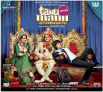 amazon tanu manu return