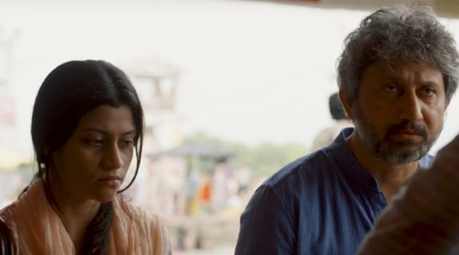 Konkona and Neeraj are heartbreakingly good