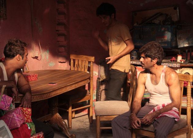 Ranivir, Shashank, Amit - all brutally brilliant.