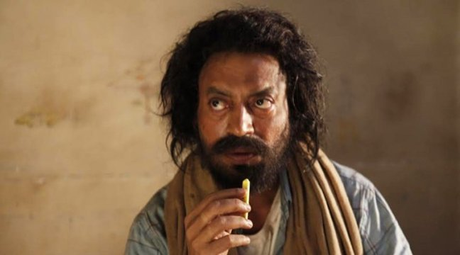 Irrfan - a plan with no end