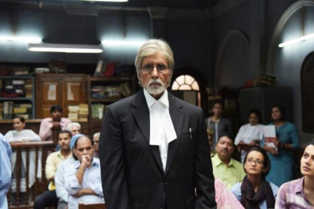 amitabh-andrea-tapsee-high-drama-in-high-court