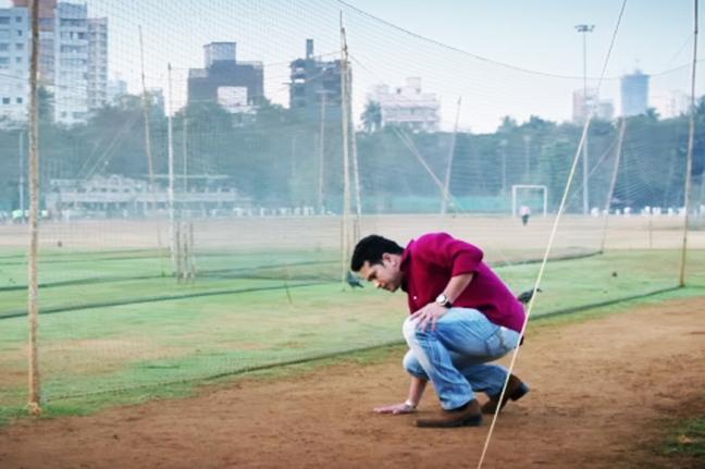 Sachin Tendulkar - Main Azad Hoon